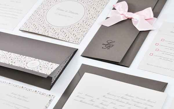 invites les faire parts le guide du mariage. Black Bedroom Furniture Sets. Home Design Ideas