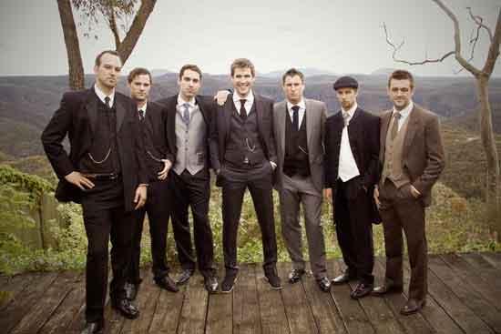 Invites quelle tenue homme le guide du mariage - Tenue mariage invite homme ...